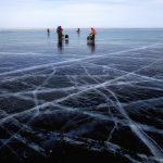 Winterüberquerung des Baikalsees
