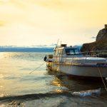 Baikalsee – geographische Lage